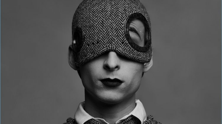 Back to Grey: Thom Browne Fall '17