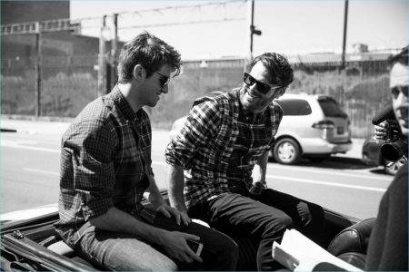 Tommy Hilfiger Taps The Chainsmokers as Global Ambassadors
