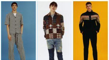 Topman Fall/Winter 2017 Lookbook