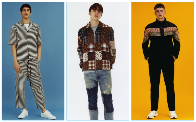 Topman Fall '17: Lennon Gallagher & Revisiting Streetwear