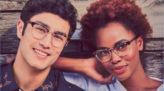 Modern Throwback: Warby Parker Releases Vintage-Inspired Eyewear