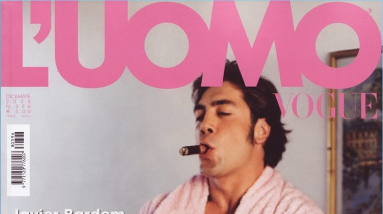 The End of an Era: L'Uomo Vogue Makes Its Exit