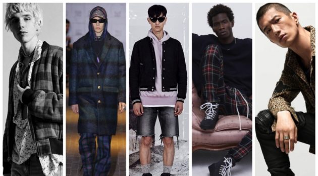 Modern Menswear Brands: R13, Palm Angels, John Elliott, Fear of God, and AMIRI