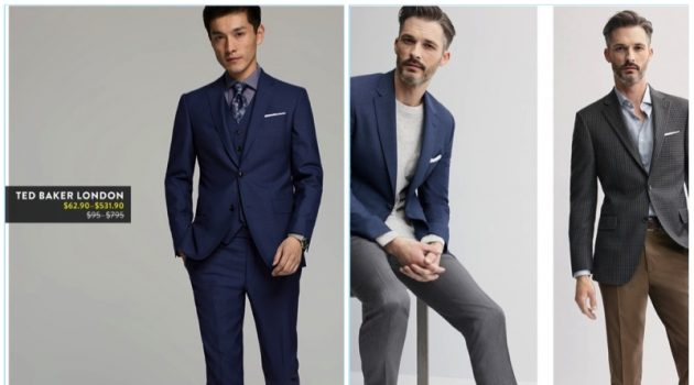 Nordstrom's Anniversary Sale: Essentials for the Professional
