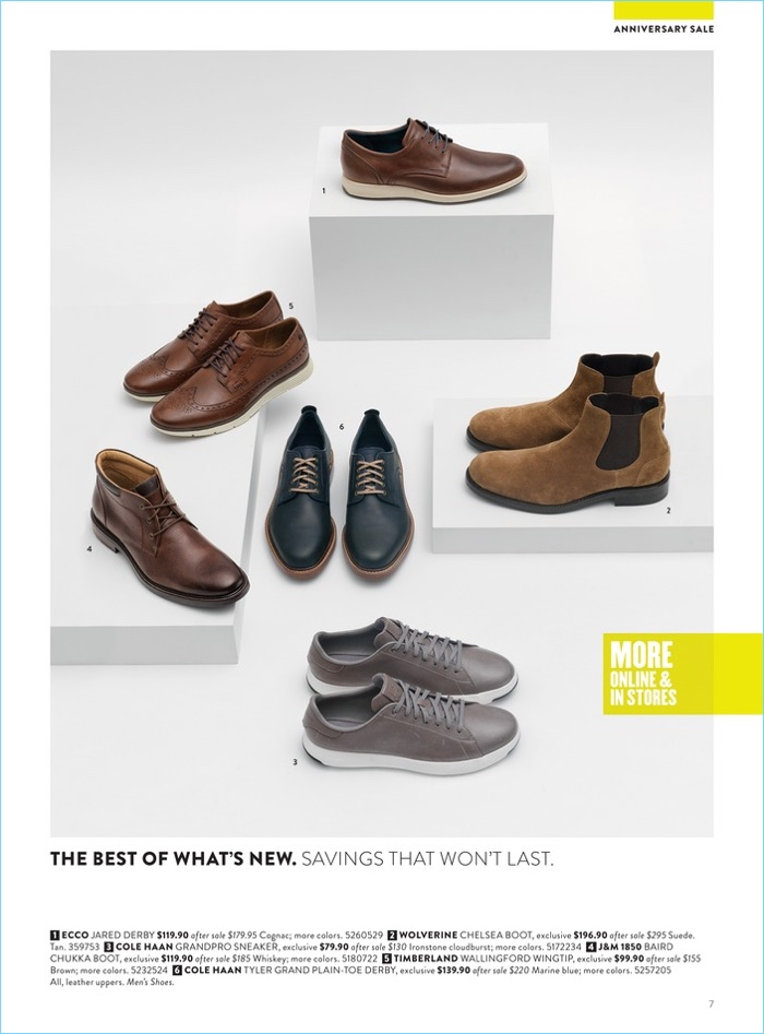 d8b7d2ea2 Nordstrom Men's Anniversary Sale 2017 Catalogue   The Fashionisto