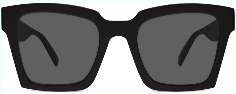 Off-White x Warby Parker Large Sunglasses