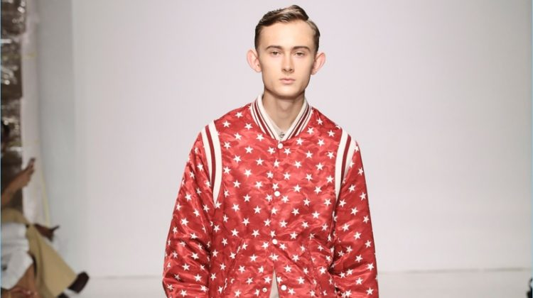 Ovadia & Sons Presents Boyish Spring '18 Collection