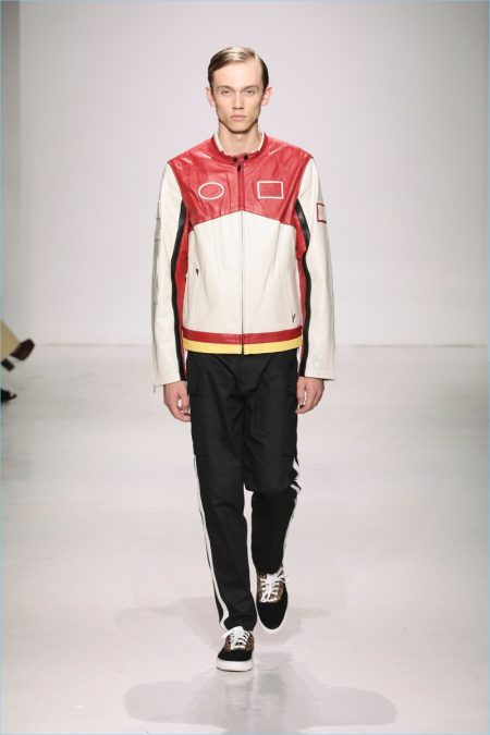 Ovadia & Sons Spring/Summer 2018 Collection
