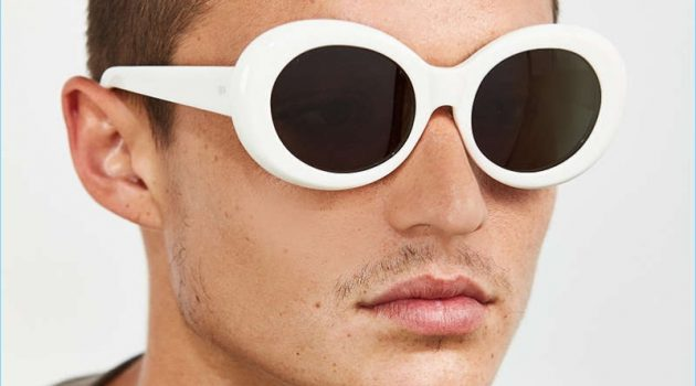 RAEN Figurative Sunglasses