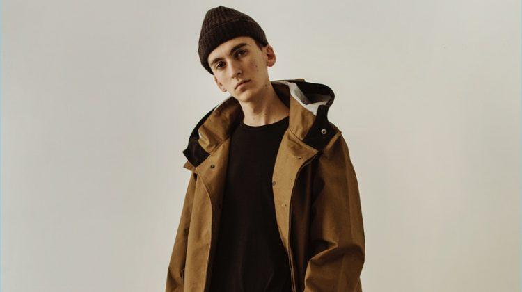 Saturdays NYC Delivers Bronze Age Style for Fall '17 Collection