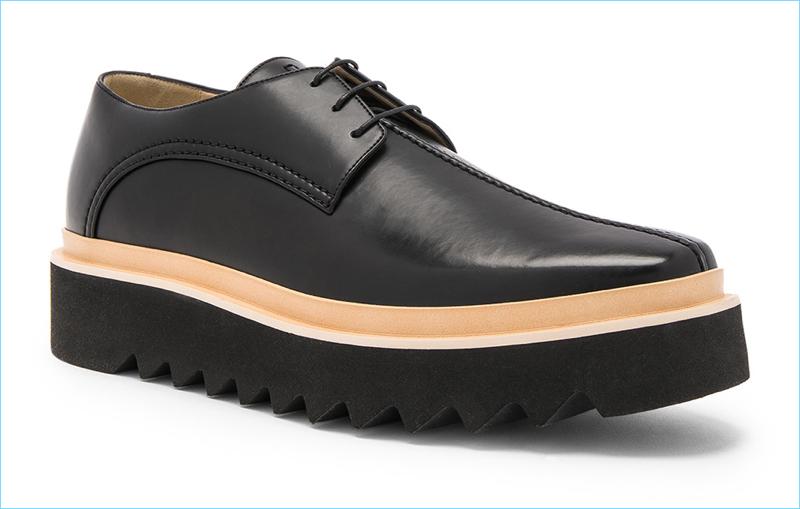 Stella McCartney Platform Dress Shoes in . 26UEg