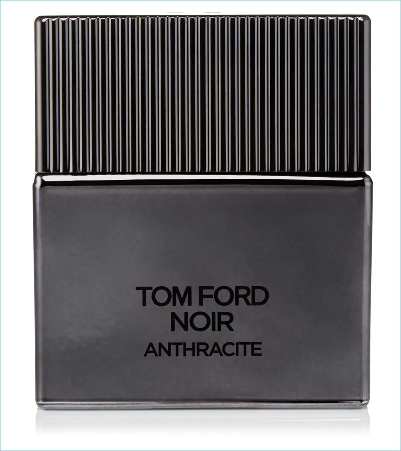tom ford noir anthracite fragrance campaign the fashionisto. Black Bedroom Furniture Sets. Home Design Ideas