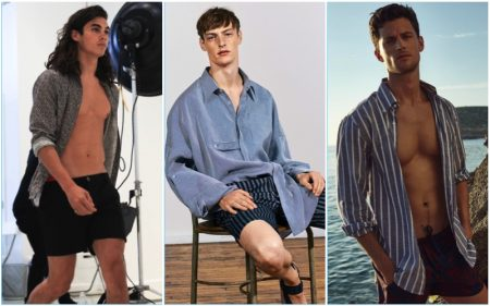 Week in Review: Parke & Ronen, Garrett Neff, Zara Studio Collection + More