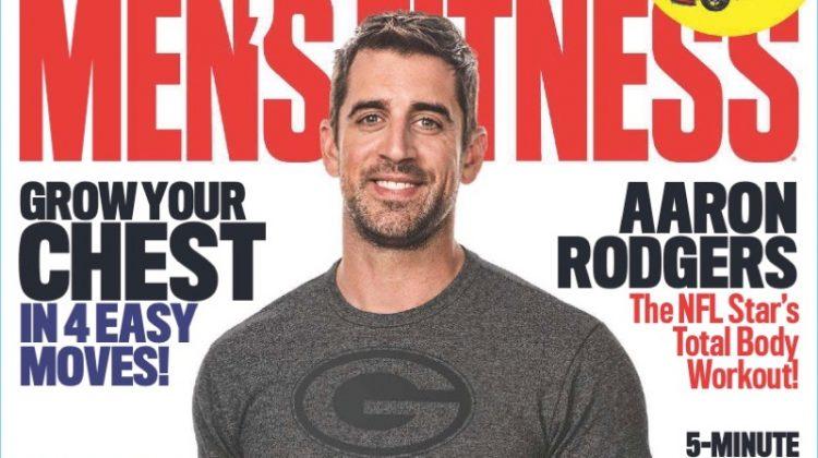 Men's Fitness Folds Into Men's Journal