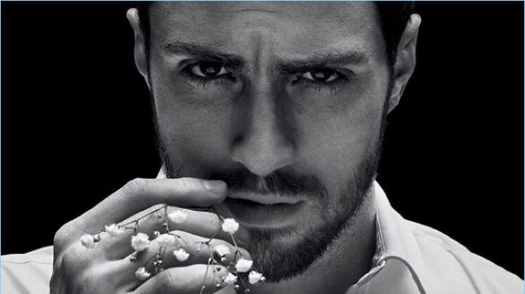 Aaron Taylor-Johnson is Givenchy's New Gentleman: See the Campaign