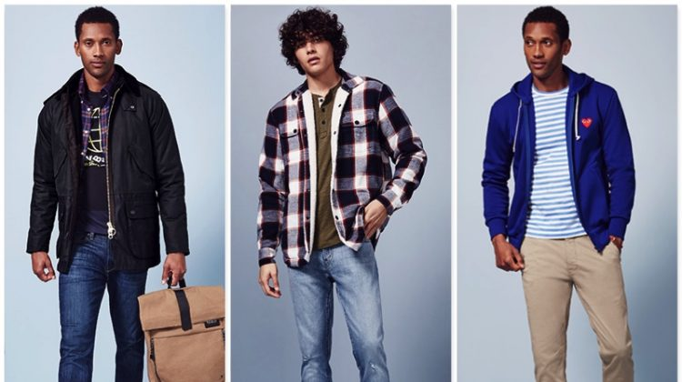 Outdoor Adventures: Bloomingdale's Revisits Occasion Style