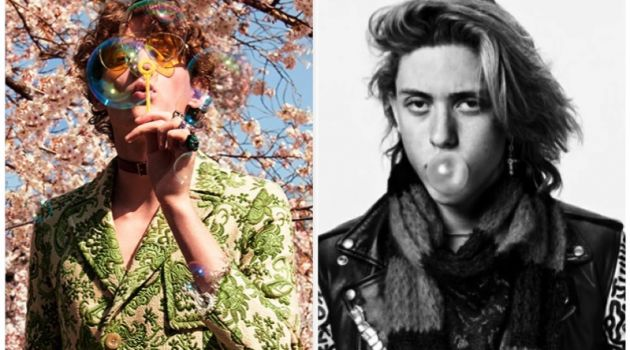 Fashion's Modern Obsession with Reinvention: From Saint Laurent to Gucci