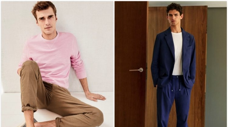 How to Wear Your Sneakers: From Casual Jeans to a Smart Suit