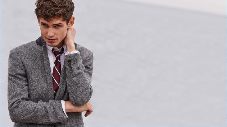 J.Crew Heads Into Fall with Smart Transitional Essentials