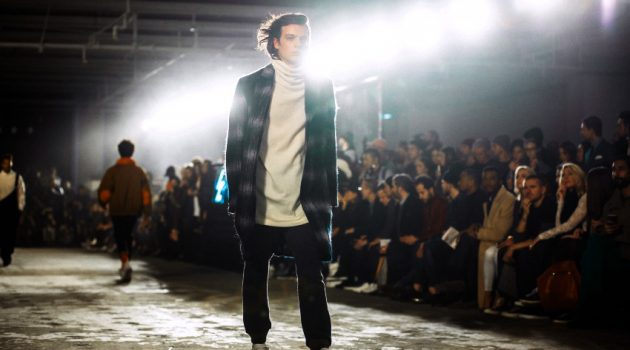 Does Menswear Even Need a Dedicated Fashion Week?