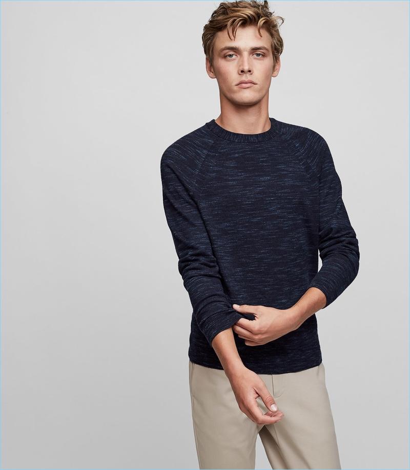 Reiss Knit Sweater
