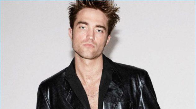 Robert Pattinson Covers GQ's September '17 Issue, Talks Avoiding Limelight