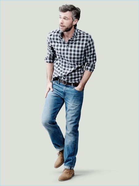 Comfortable Jeans For Men