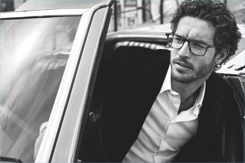 Giorgio Armani Frames of Life Fall/Winter 2017 Campaign