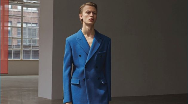 Saturation Point: Jonas Glöer for WSJ. Magazine