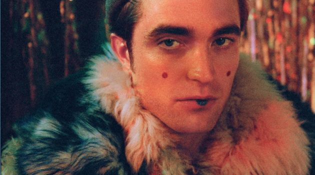 Robert Pattinson Goes Quirky for Eccentric Wonderland Cover Shoot
