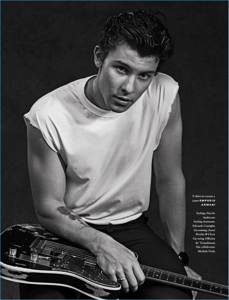 Image result for shawn mendes photoshoot