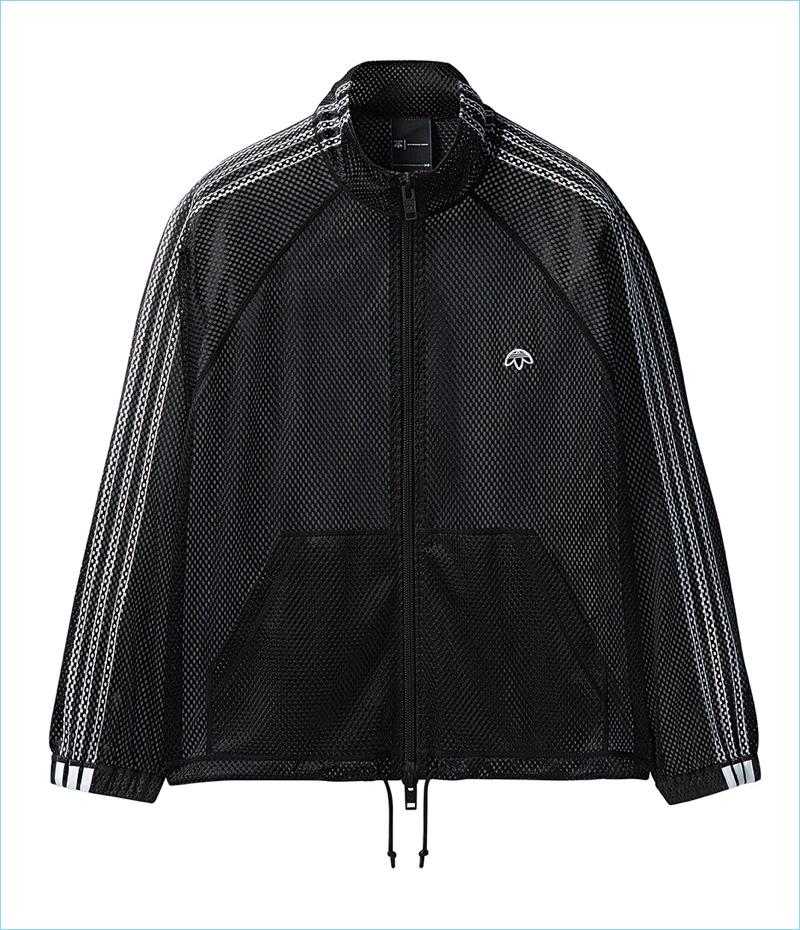 Adidas by Alexander Wang Mesh Track Jacket