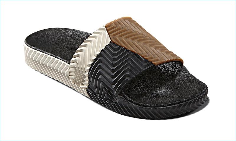 Adidas by Alexander Wang Slide Sandals