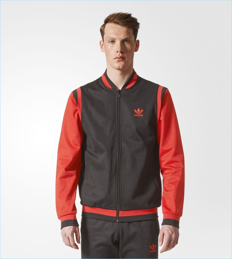 e59ecc0ed37c Adidas Originals Winter 2017 Men s Collection