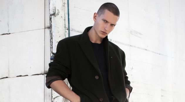 Exclusive: Reintroducing Dmitry Brylev by Brent Chua