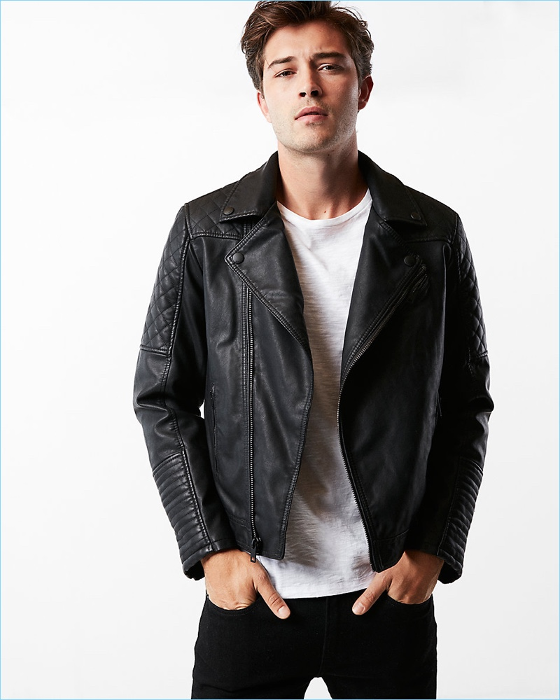 Express Men S Jackets Fall Winter 2017 The Fashionisto
