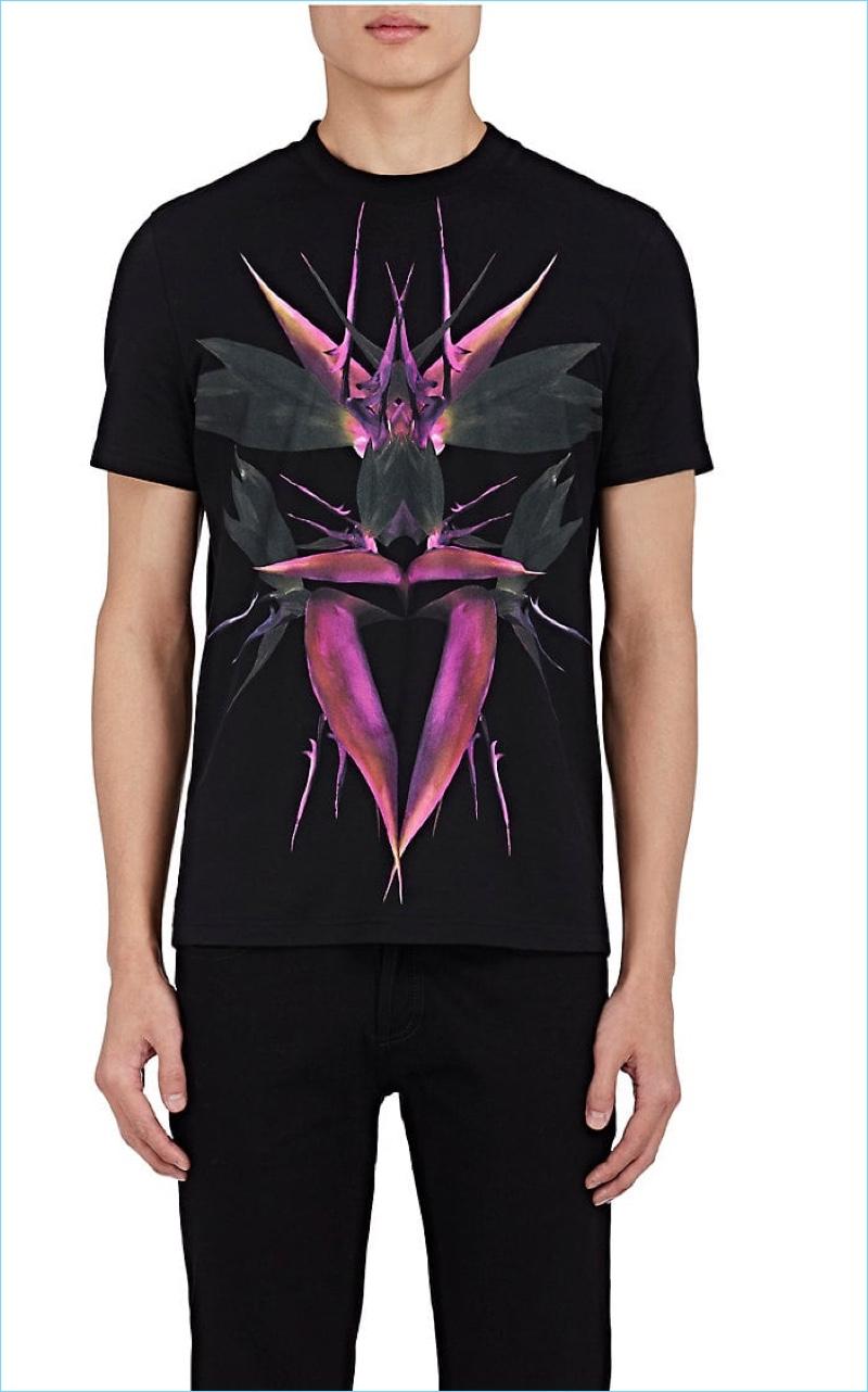 Givenchy Bird of Paradise T-Shirt