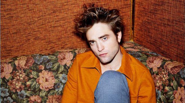 Robert Pattinson Covers Esquire UK, Discusses 'Good Time' Invisibility Cloak