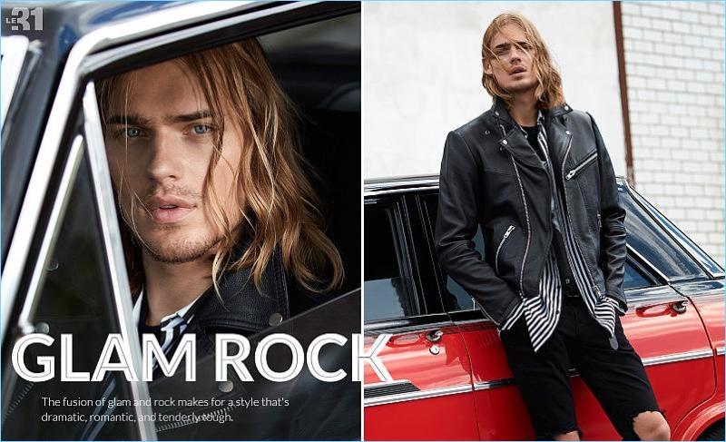Très Simons | Men's Style | Fall 2017 | LE 31 | Ton Heukels FV33