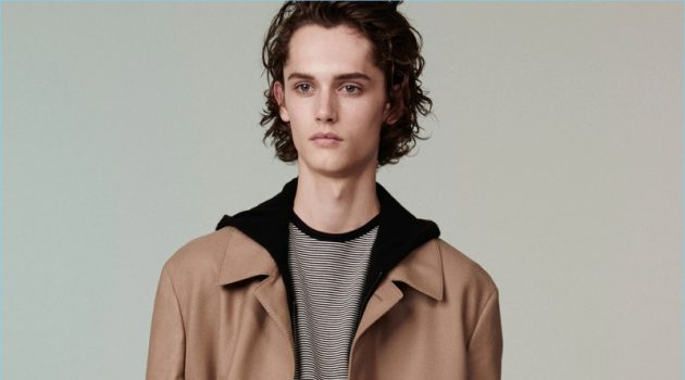 Homme Goods: Explore Barneys' Fall '17 Collection