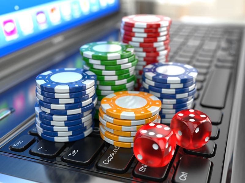 Online Gambling Rapidly Emerging as a Modern-Day Lifestyle Need | The Fashionisto