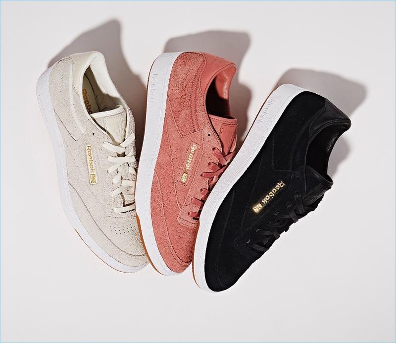 Barneys | Reebok Club S 85 Sneakers