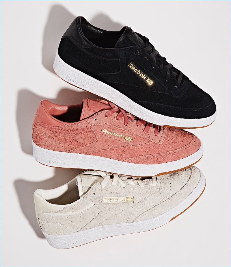 Reebok Club C 85 Sneakers from Barneys New York