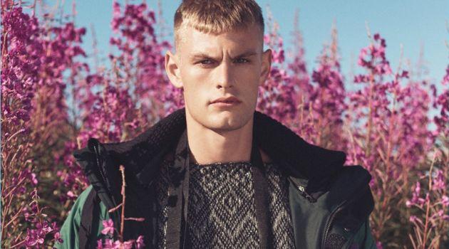 Noah Teicher & Elliott Reeder Don Scandinavian-Inspired Style for ShortList
