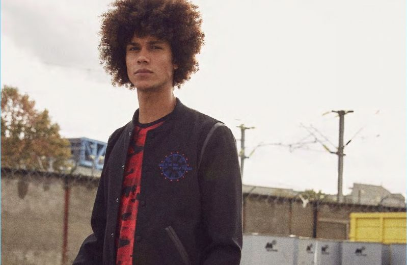 The Kooples Goes Casual for Moonlight Collection