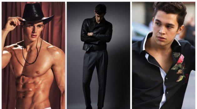 Week in Review: Pietro Boselli for BENCH Underwear, Massimo Dutti Eveningwear, Dolce & Gabbana + More