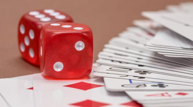 How to Play Dice in a Casino