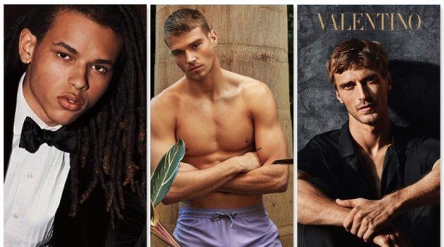 Week in Review: Matthew Noszka, Ralph Lauren, Clément Chabernaud for Valentino + More