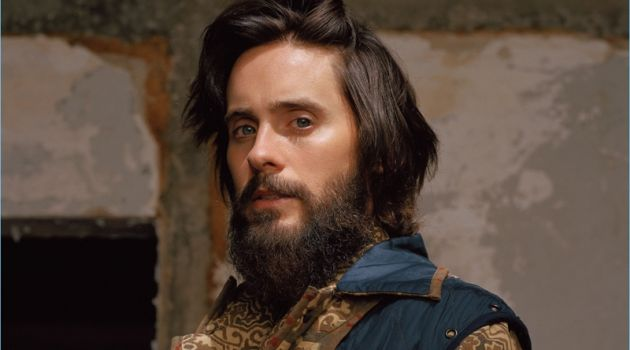 Jared Leto Covers Indie Magazine, Talks About Music Inspiring Change