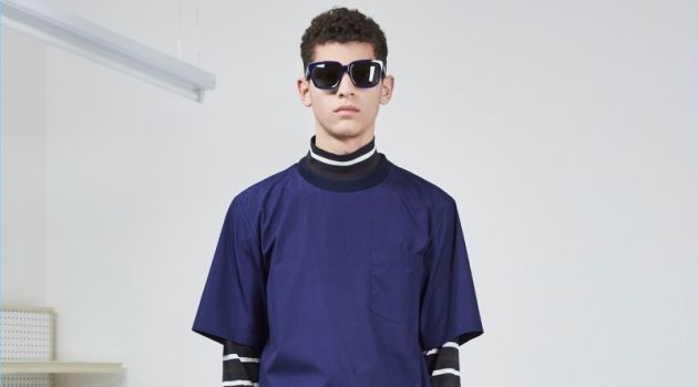 3.1 Phillip Lim Delivers Outdoors-Inspired Style for Fall '18 Collection